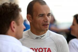 Alain Prost broke my heart with F1 snub - Sarrazin