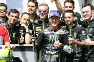 Pol Espargaro to leave Tech 3 Yamaha