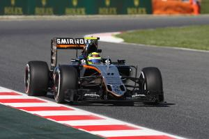 Perez, Hulkenberg hail Force India upgrades