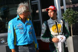 26.08.2006 Istanbul, Turkey, Flavio Briatore (ITA), Renault F1 Team, Team Chief, Managing Director w