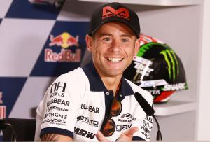 Bautista, Grand Prix Of The Americas, 2017