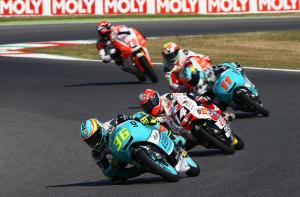 Mir, Moto3, Italian MotoGP 2017