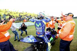 MotoGP Assen - Race Results