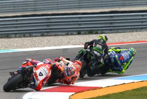 Rossi: Zarco tried something impossible