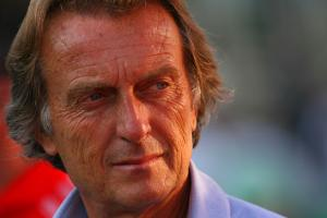 09.09.2006 Monza, Italy,  Luca di Montezemolo (ITA), Scuderia Ferrari, Fiat President, Chairman & M