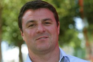 Mark Blundell - ITV F1 pundit and Crash.net columnist