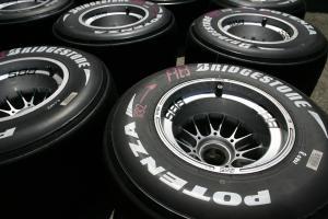 Bridgestone Tyres, Spanish F1 Grand Prix, Catalunya, 11-13th, May 2007