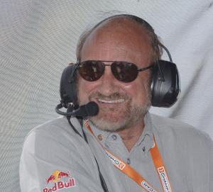 Faubel, British 125GP 2007