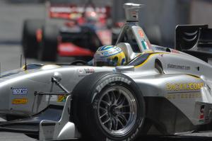 Champ Car World Series. 27-29 July 2007. San Jose Grand Prix. San Jose, California. Mario Dominguez.