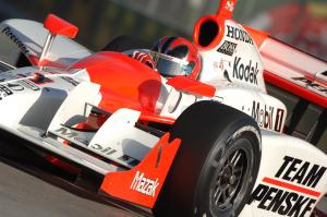 Indy Racing League. Aug. 31-Sept 2, 2007.Belle Isle Grand Prix. Detroit, Michigan. Helio Castroneves