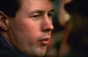 Colin McRae, 1968-2007.