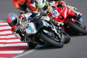 Michael Laverty (GBR), Relentless Suzuki by TAS, Suzuki, GSX-R600, 2, Supersport Race
