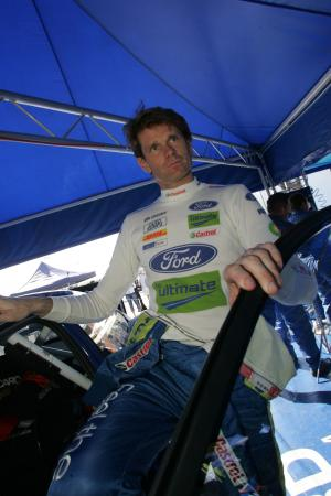 Marcus Gronholm (FIN), BP Ford Focus RS WRC 06. Rallye de France-Tour de Corse, Corsica. 12-14th Oct