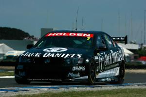 Shane Price (Aust) Jack Daniels CommodoreDunlop Grand FinaleRd 14 V8 SupercarsPhillip IslandVictoria