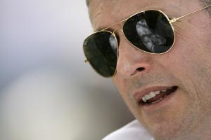 Nick Fry (GBR) Sporting Director Honda, Australian F1 Grand Prix, Albert Park, Melbourne, 14-16th, M