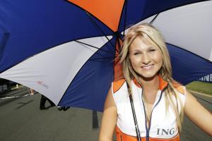 F1 Glamour, Australian F1 Grand Prix, Albert Park, Melbourne, 14-16th, March, 2008