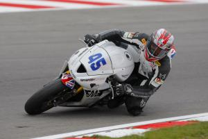 45, Glen Richards MAP Embassy Racing, Triumph 675, British Supersport Championship