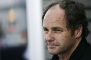 Gerhard Berger (AUT) Team Owner Toro Rosso, Canadian F1 Grand Prix, Montreal, 6th-8th, June, 2008