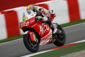 Elias, Catalunya MotoGP 2008