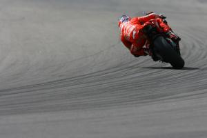 Stoner, Dutch MotoGP 2008