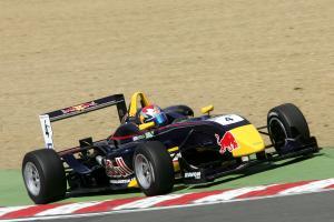 Jaime Alguersuari (ESP) - Carlin Motorsport Dallara Mercedes