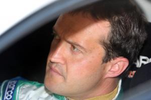 Gigi Galli (ITA), Ford Focus RS WRC07, Stobart WK M-Sport Ford Rally Team