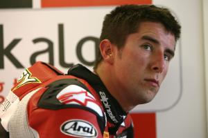 Jones, British WSS 2008