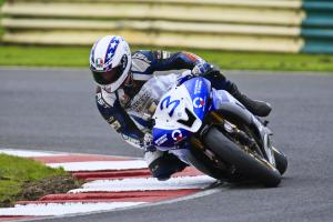Hudson Kennaugh, Raceways Yamaha
