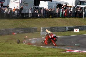 John George (GBR) - TH Motorsport Racing with JAG Honda Integra