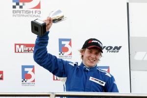 Henry Surtees (GBR) Carlin Motorsport Dallara Honda