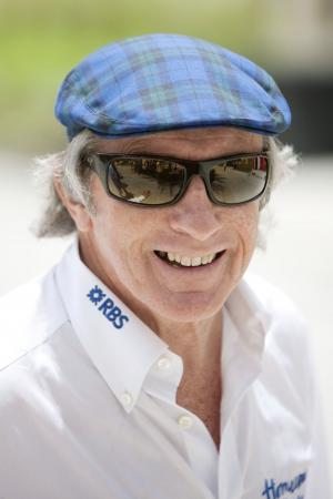Sir Jackie Stewart (SCO), Bahrain F1 Grand Prix, Sakhir, Bahrain, 24-26th, April, 2009
