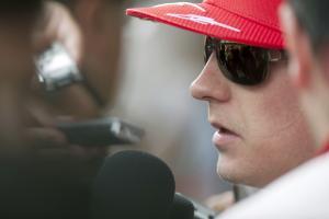Kimi Raikkonen (FIN) Ferrari F60, Spanish F1 Grand Prix, Catalunya, 8th-10th, May, 2009