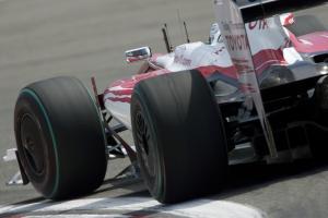 Jarno Trulli (ITA) Toyota TF109, Turkish F1, Istanbul Park, 5th-7th June, 2009