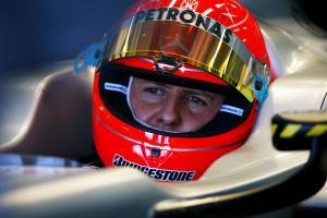 01.02.2010 Valencia, Spain, Michael Schumacher (GER), Mercedes GP - Formula 1 Testing, Valencia