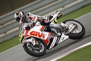 De Puniet, Qatar MotoGP 2010