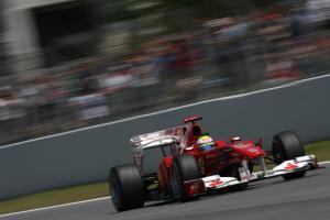 Qualifying, Felipe Massa (BRA), Scuderia Ferrari, F10