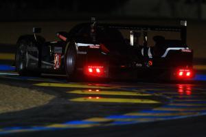 Nicolas Minassian (Fra), Stepahane Sarrazin (Fra), Franck Montagny (Fra) #2 Team Peugeot Total, Peug