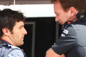 Horner: Webber has exceeded all expectations