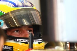 Friday, Bruno Senna (BRA), Hispania Racing F1 Team (HRT), F110