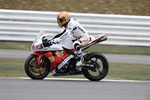 Gino Rea, British WSS 2010