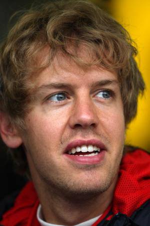 Friday Practice 1, Sebastian Vettel (GER), Red Bull Racing, RB6