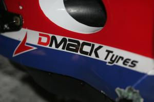 DMACK Chinese tyres