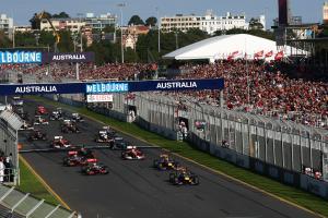 27.03.2011- Race, start