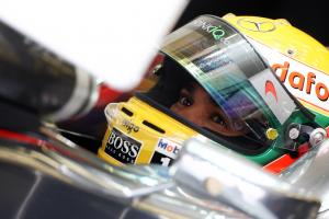 06.05.2011- Friday Practice 2, Lewis Hamilton (GBR), McLaren  Mercedes, MP4-26
