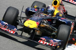 26.05.2011- Second Practice Session, Sebastian Vettel (GER), Red Bull Racing, RB7