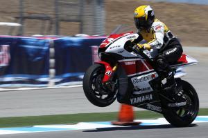 Kenny Roberts, USA MotoGP 2011