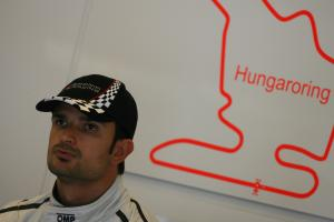 29.07.2011 Vitantonio Liuzzi (ITA), Hispania Racing F1 Team, HRT