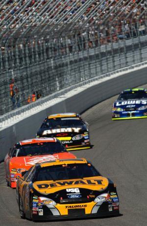 Press snoop: Diversity in NASCAR.