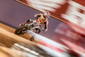 Superprestigio Dirt Track: As it happened