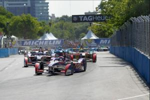 Moscow confirmed as Formula E host